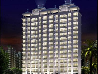 Gallery Cover Image of 1150 Sq.ft 2 BHK Apartment for rent in Swaraj Imperial Apartments, Kharghar for 23000