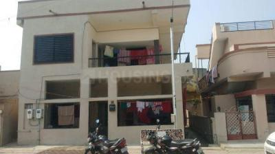 Gallery Cover Image of 1450 Sq.ft 2 BHK Independent House for rent in Jivrajpark for 15500