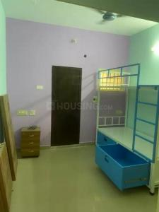 Bedroom Image of PG 5555147 Velachery in Velachery