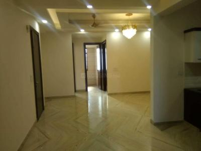 Gallery Cover Image of 1200 Sq.ft 3 BHK Independent Floor for buy in Unity Phase B 110, Ahmed Nagar Nawada for 5000000