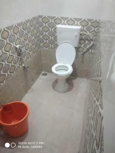 Bathroom Image of Atithi Boys PG in Kumaraswamy Layout