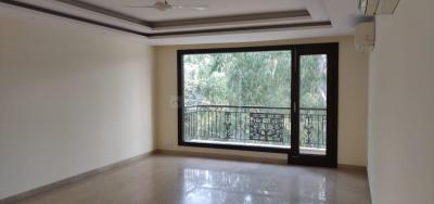 Gallery Cover Image of 4500 Sq.ft 4 BHK Independent Floor for buy in Greater Kailash I for 102500000