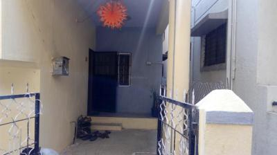 Gallery Cover Image of 1000 Sq.ft 1 BHK Independent House for rent in Fursungi for 6500