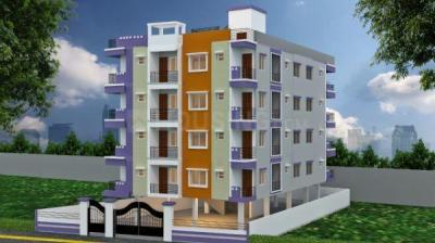 Gallery Cover Image of 890 Sq.ft 2 BHK Apartment for buy in Arrah Kalinagar for 1691000
