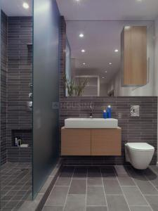 Bathroom Image of PG 5145564 Santragachi in Santragachi