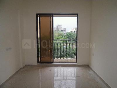Gallery Cover Image of 600 Sq.ft 1 BHK Apartment for buy in Kharghar for 4300000