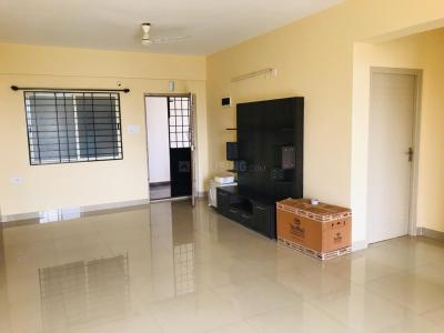 Gallery Cover Image of 1580 Sq.ft 3 BHK Apartment for rent in Kadugodi for 22000