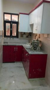 Gallery Cover Image of 495 Sq.ft 2 BHK Independent Floor for buy in S Gambhir Homes, Dwarka Mor for 2300000