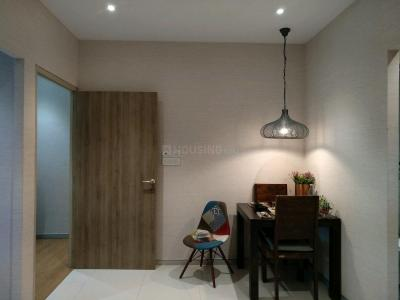 Gallery Cover Image of 580 Sq.ft 1 BHK Apartment for buy in Poddar Wondercity by Poddar Housing and Development Ltd, Badlapur East for 2300000