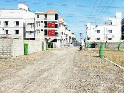1150 Sq.ft Residential Plot for Sale in Ambattur Industrial Estate, Chennai