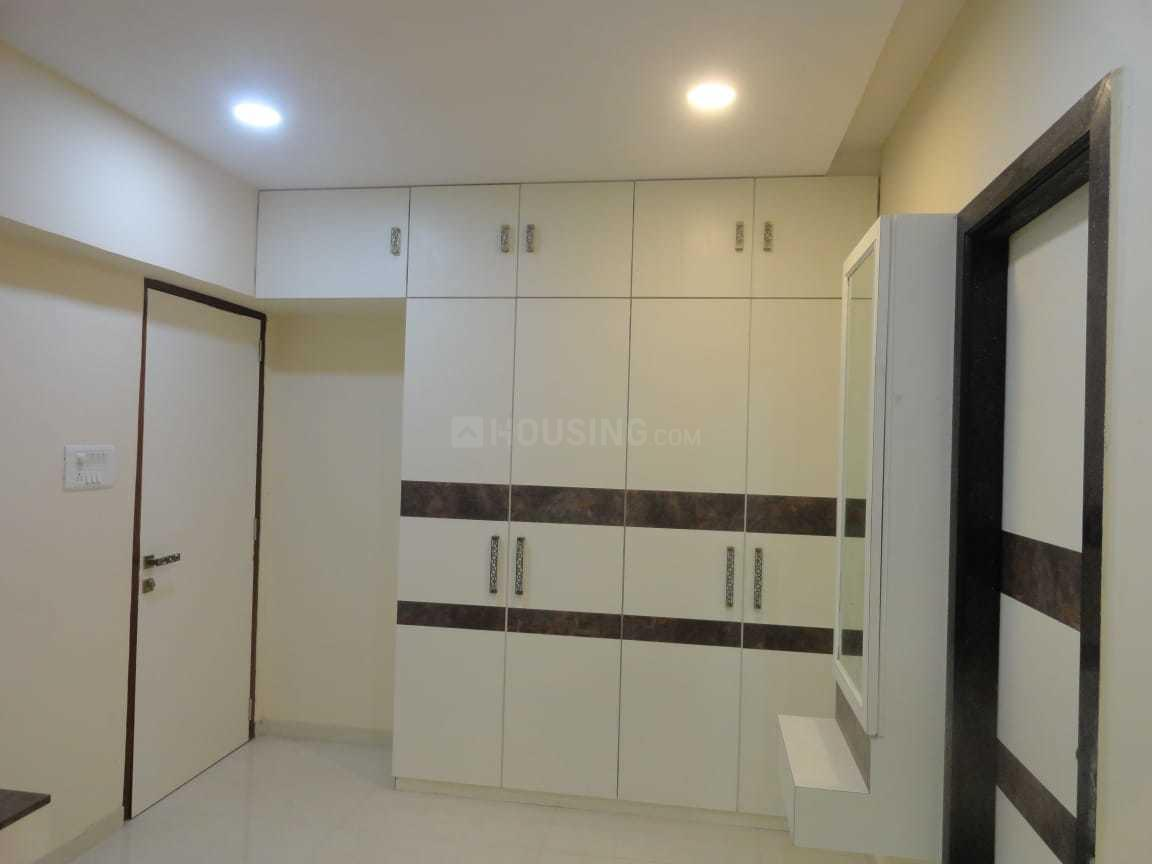 Bedroom Image of 1740 Sq.ft 3 BHK Independent Floor for buy in Goregaon West for 30000000