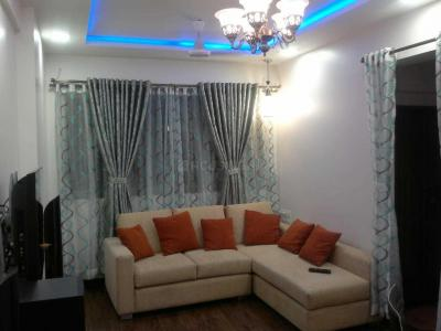 Gallery Cover Image of 1350 Sq.ft 3 BHK Apartment for buy in Vasai West for 9500000