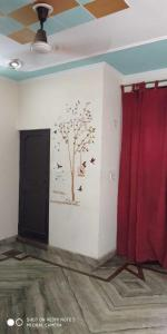 Gallery Cover Image of 320 Sq.ft 1 RK Independent Floor for rent in Dwarka Mor for 5000
