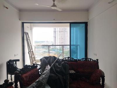Gallery Cover Image of 1300 Sq.ft 3 BHK Apartment for buy in Thane West for 11000000