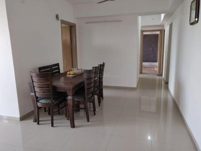 Gallery Cover Image of 1930 Sq.ft 3 BHK Apartment for rent in DLF New Town Heights 1, Sector 90 for 19000