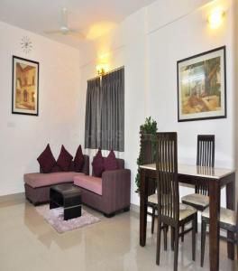 Gallery Cover Image of 906 Sq.ft 2 BHK Apartment for buy in Maheshtala for 3571000