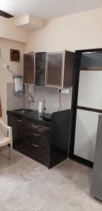 Kitchen Image of Gupta PG in Andheri East