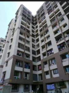 Gallery Cover Image of 670 Sq.ft 1 BHK Apartment for rent in HDIL Premier Exotica, Kurla West for 29000