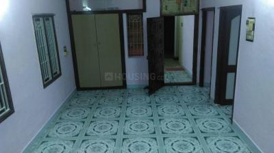 Gallery Cover Image of 950 Sq.ft 1 BHK Independent House for rent in Chromepet for 10000