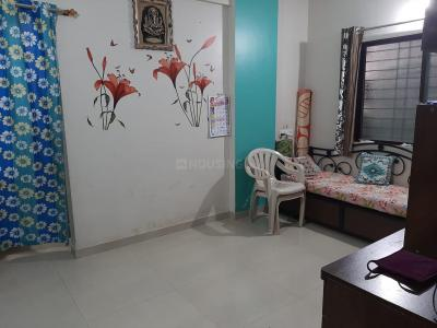 Gallery Cover Image of 387 Sq.ft 1 RK Apartment for buy in Rahatani for 2800000