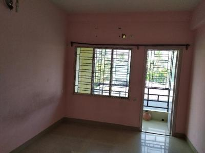 Gallery Cover Image of 700 Sq.ft 1 BHK Apartment for rent in Rajarhat for 7500