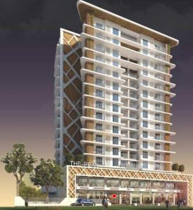 Gallery Cover Image of 1500 Sq.ft 3 BHK Apartment for buy in Kundan The Peak, Mohammed Wadi for 11500000