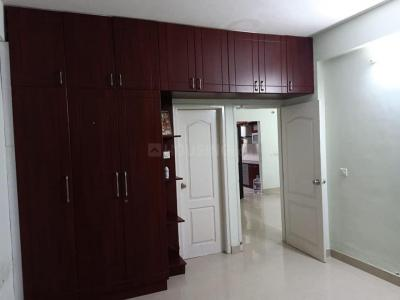 Gallery Cover Image of 1112 Sq.ft 2 BHK Apartment for buy in Kasturi Nagar for 6843000