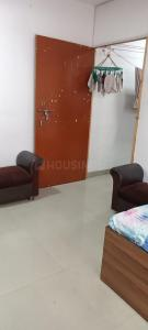Gallery Cover Image of 550 Sq.ft 1 BHK Apartment for rent in Greenstone Heritage, Fort for 40000