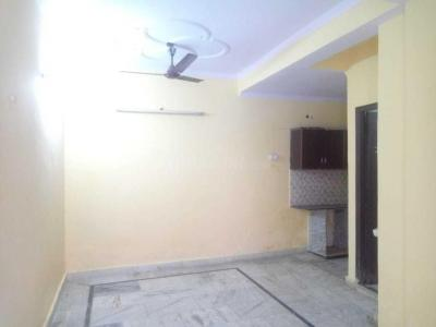 Gallery Cover Image of 300 Sq.ft 1 RK Independent Floor for rent in Rudranshi Homes, Burari for 4500