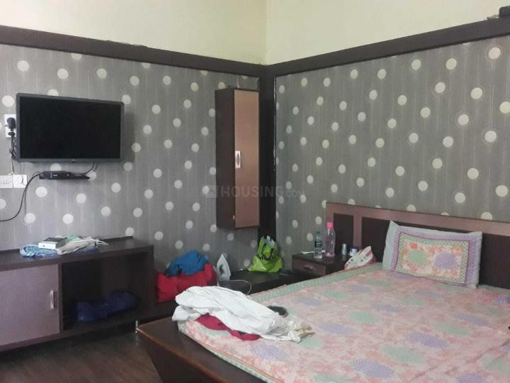Bedroom Image of PG 4441500 Garhi in Garhi
