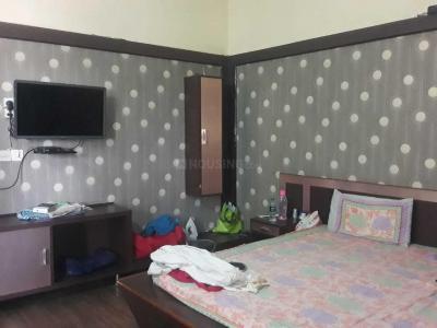 Bedroom Image of PG 4441500 Garhi in Garhi