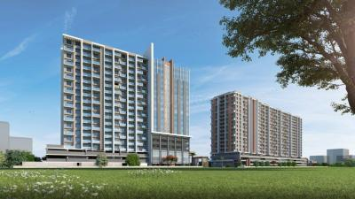 Gallery Cover Image of 1444 Sq.ft 3 BHK Apartment for buy in Baner for 10600000