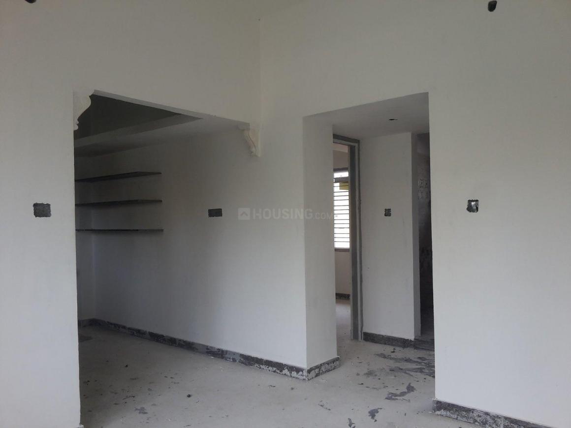 Living Room Image of 450 Sq.ft 2 BHK Apartment for rent in Doddabidrakallu for 7500