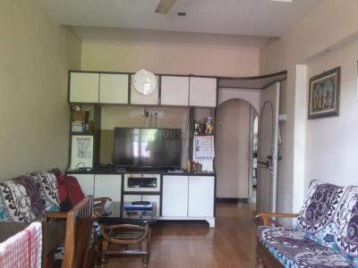 Gallery Cover Image of 750 Sq.ft 2 BHK Apartment for rent in Vashi for 28000