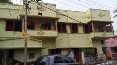 Gallery Cover Image of 300 Sq.ft 1 BHK Independent House for rent in Behala for 5000