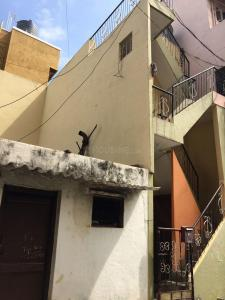 Gallery Cover Image of 530 Sq.ft 1 BHK Independent Floor for buy in Attiguppe for 4500000