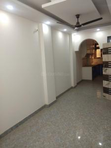 Gallery Cover Image of 720 Sq.ft 2 BHK Independent Floor for rent in Dwarka Mor for 12500