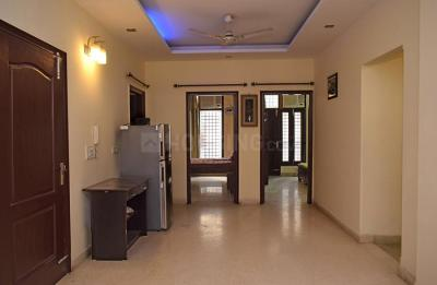Gallery Cover Image of 3078 Sq.ft 3 BHK Independent Floor for rent in Sector 45 for 42000