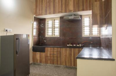 Kitchen Image of 402 - M.k.m Enclave Nest in Panduranga Nagar