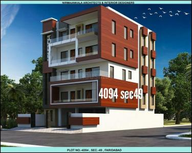 Gallery Cover Image of 2900 Sq.ft 4 BHK Independent Floor for buy in Sector 49 for 8200000