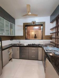 Gallery Cover Image of 650 Sq.ft 1 BHK Apartment for rent in Manav Mandir, Worli for 65000