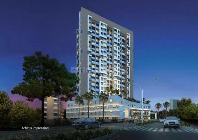 Gallery Cover Image of 945 Sq.ft 3 BHK Apartment for buy in Goodwill Unity, Sanpada for 18900000