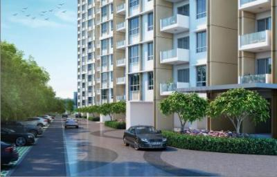 Gallery Cover Image of 1551 Sq.ft 3 BHK Apartment for buy in Shapoorji Pallonji Vicinia, Powai for 29100000