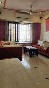 Gallery Cover Image of 750 Sq.ft 2 BHK Apartment for rent in Chembur for 50000