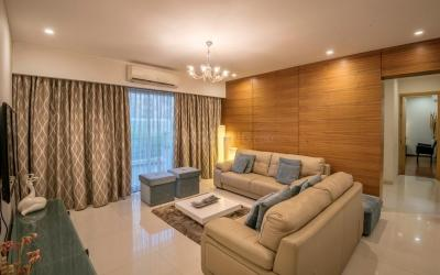 Gallery Cover Image of 1560 Sq.ft 3 BHK Apartment for buy in Kharadi for 10200000