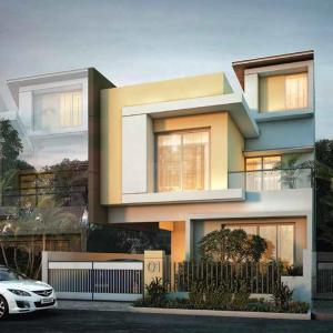 Gallery Cover Image of 1630 Sq.ft 3 BHK Villa for buy in Perungalathur for 8650000