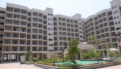 Gallery Cover Image of 1050 Sq.ft 2 BHK Apartment for buy in Ambernath East for 3700000