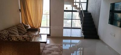 Gallery Cover Image of 928 Sq.ft 2 BHK Apartment for rent in Anand Nagar for 16000