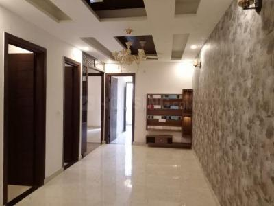 Gallery Cover Image of 1436 Sq.ft 3 BHK Independent Floor for buy in Shakti Khand for 5980000