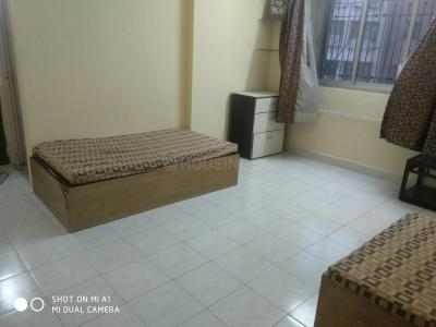 Gallery Cover Image of 600 Sq.ft 1 BHK Apartment for rent in Gokul Heaven, Kandivali East for 18000